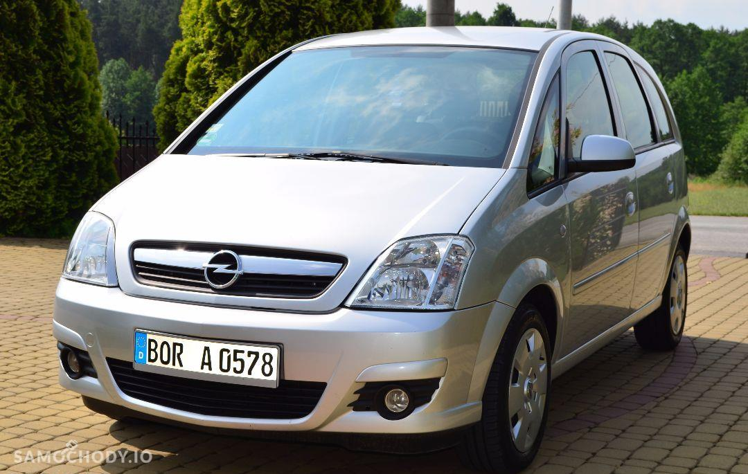 Opel Meriva 1.3 CDTI _Stan Idealny_ 2