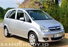 opel meriva i (2002-2010) Opel Meriva 1.3 CDTI _Stan Idealny_