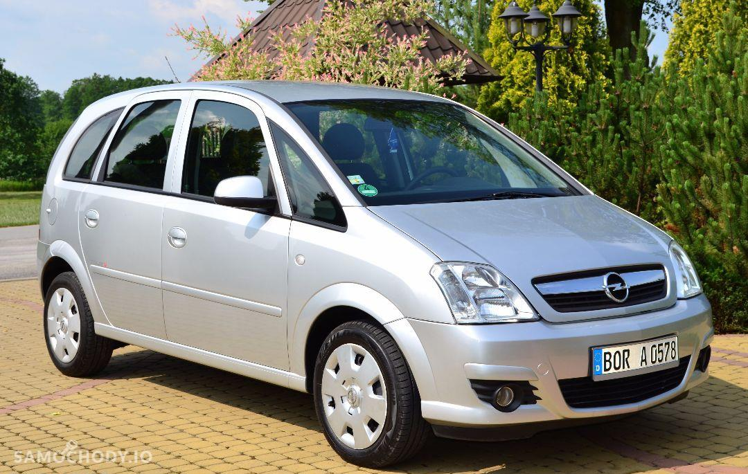 Opel Meriva 1.3 CDTI _Stan Idealny_ 1