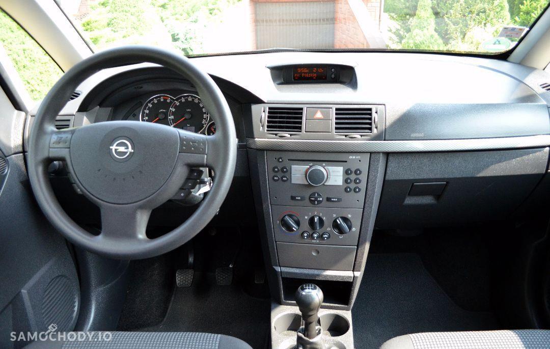 Opel Meriva 1.3 CDTI _Stan Idealny_ 22