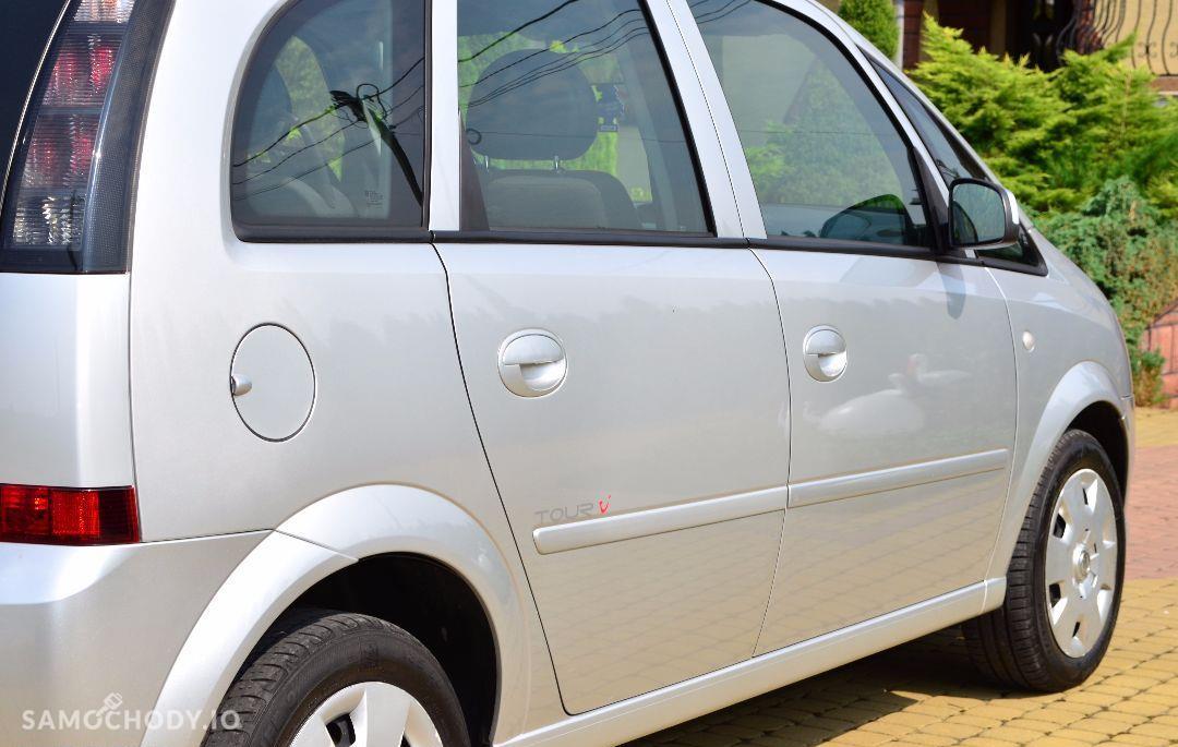 Opel Meriva 1.3 CDTI _Stan Idealny_ 11