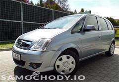 opel z województwa kujawsko-pomorskie Opel Meriva 1.6 105KM Z Niemiec!!Klima!!Po Opłatach!!Super Stan!!