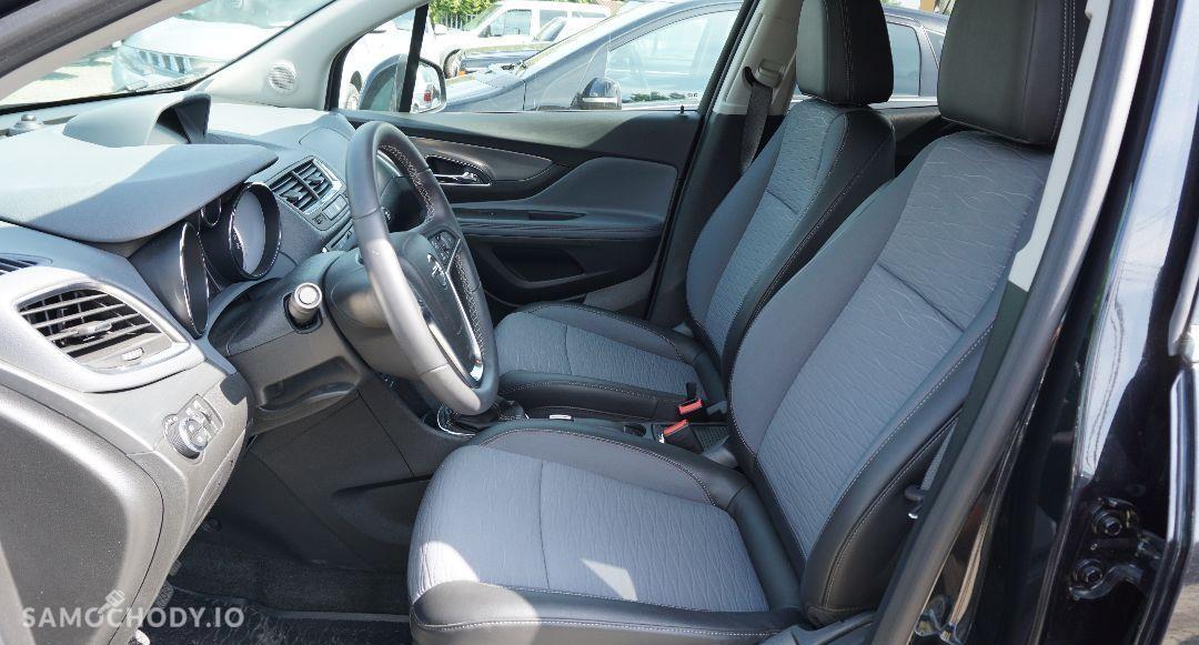 Opel Mokka Salon Pl Cosmo 1.4 140KM 9000Km 11