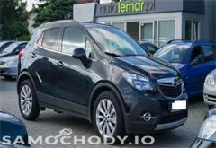 opel z województwa śląskie Opel Mokka Salon Pl Cosmo 1.4 140KM 9000Km