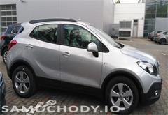 z miasta chorzów Opel Mokka Enjoy 1.4 Turbo (140KM) wyprzedaż Mokki !!