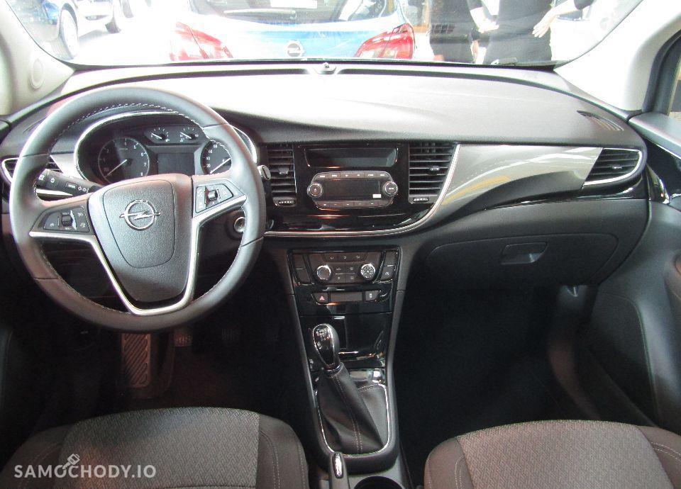 Opel Mokka Opel Mokka 1.6 115KM 11