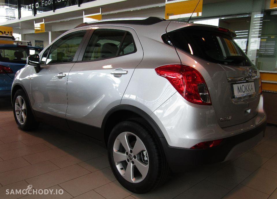 Opel Mokka Opel Mokka 1.6 115KM 2