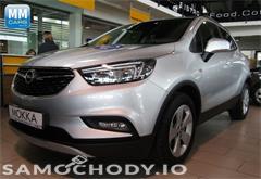 opel z miasta katowice Opel Mokka Opel Mokka 1.6 115KM