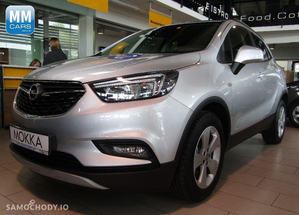 Opel Mokka Opel Mokka 1.6 115KM 1