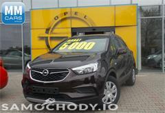 z miasta lubin Opel Mokka 1,6 Benz. 115 KM ESSENTIA / nowy 2017 / MM Cars Lubin