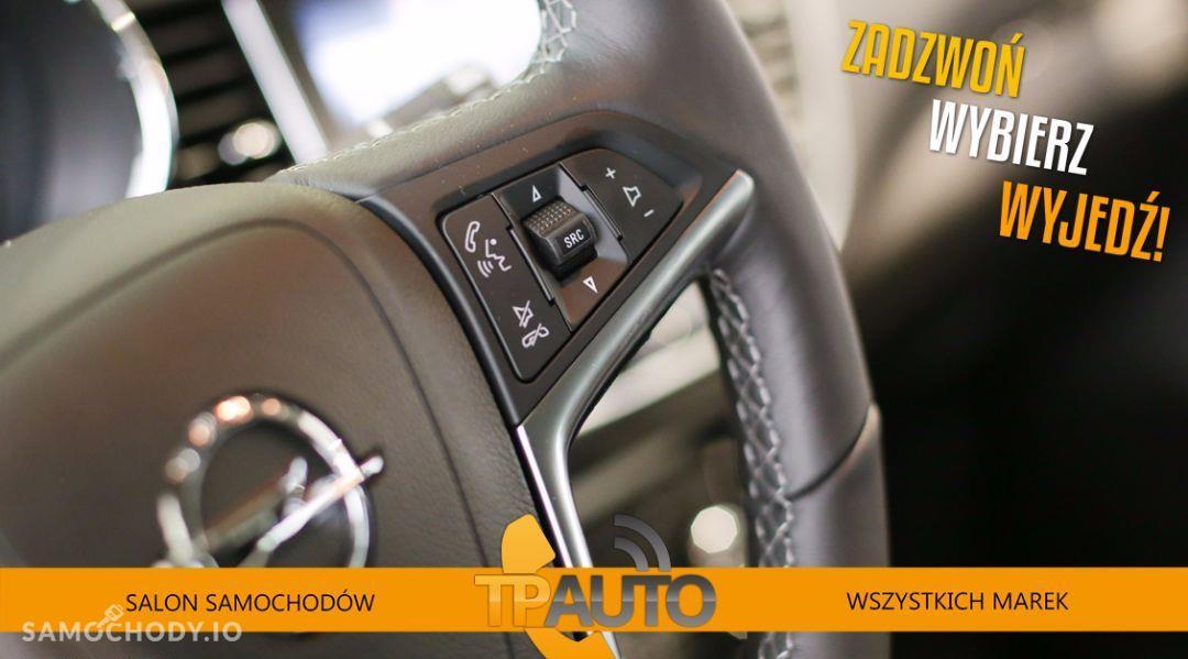 Opel Mokka Enjoy / Alufelgi 17 / Halogeny / Światła LED / Elektryczne Szyby Tył 11