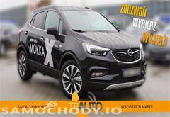 opel z województwa śląskie Opel Mokka Enjoy / Alufelgi 17 / Halogeny / Światła LED / Elektryczne Szyby Tył