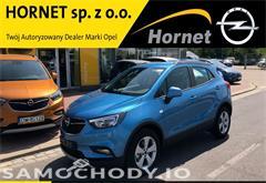 opel z miasta wrocław Opel Mokka Enjoy 1.6 115KM. Nowy 2017!