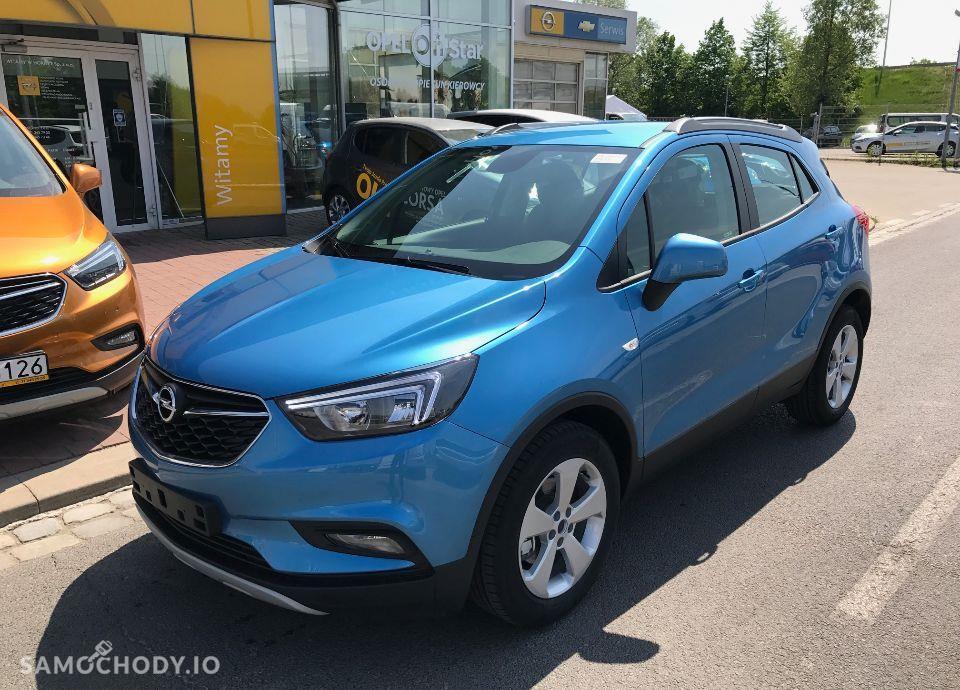 Opel Mokka Enjoy 1.6 115KM. Nowy 2017! 29