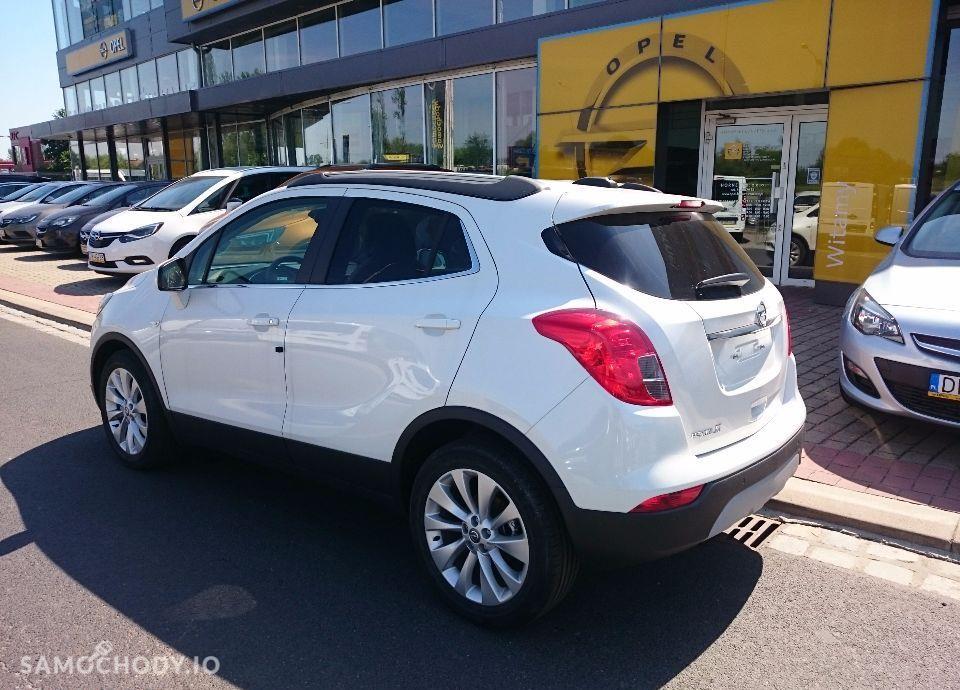 Opel Mokka X Elite 1.6 115KM. Wyprzedaż rocznika w ASO! 7
