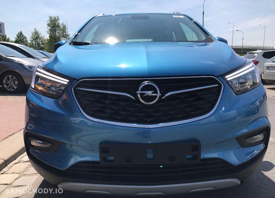 Opel Mokka Enjoy 1.6 115KM. Nowy 2017! 37