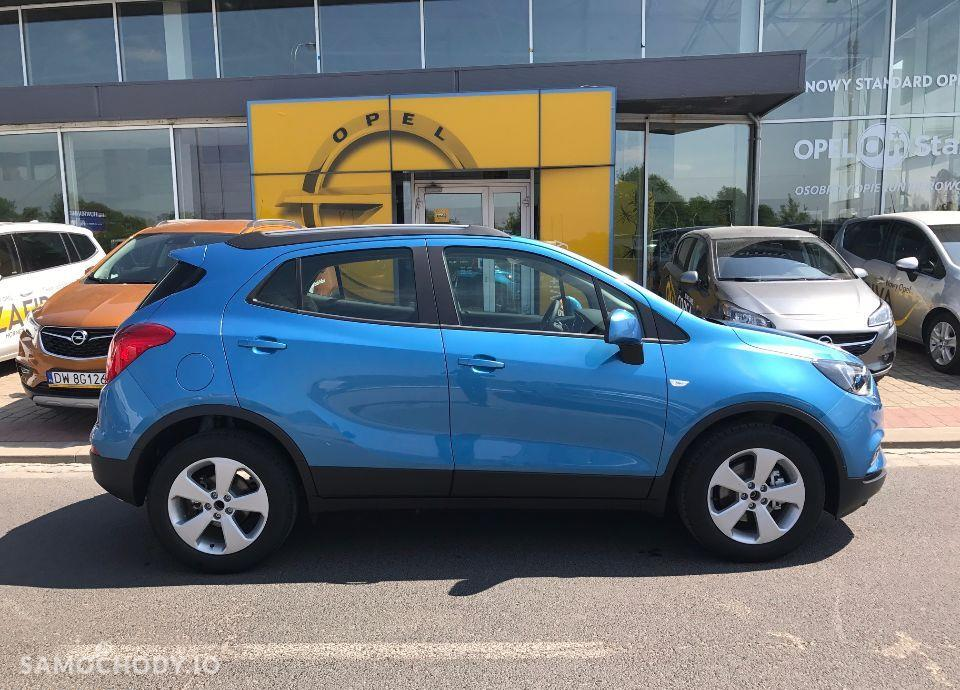 Opel Mokka Enjoy 1.6 115KM. Nowy 2017! 7