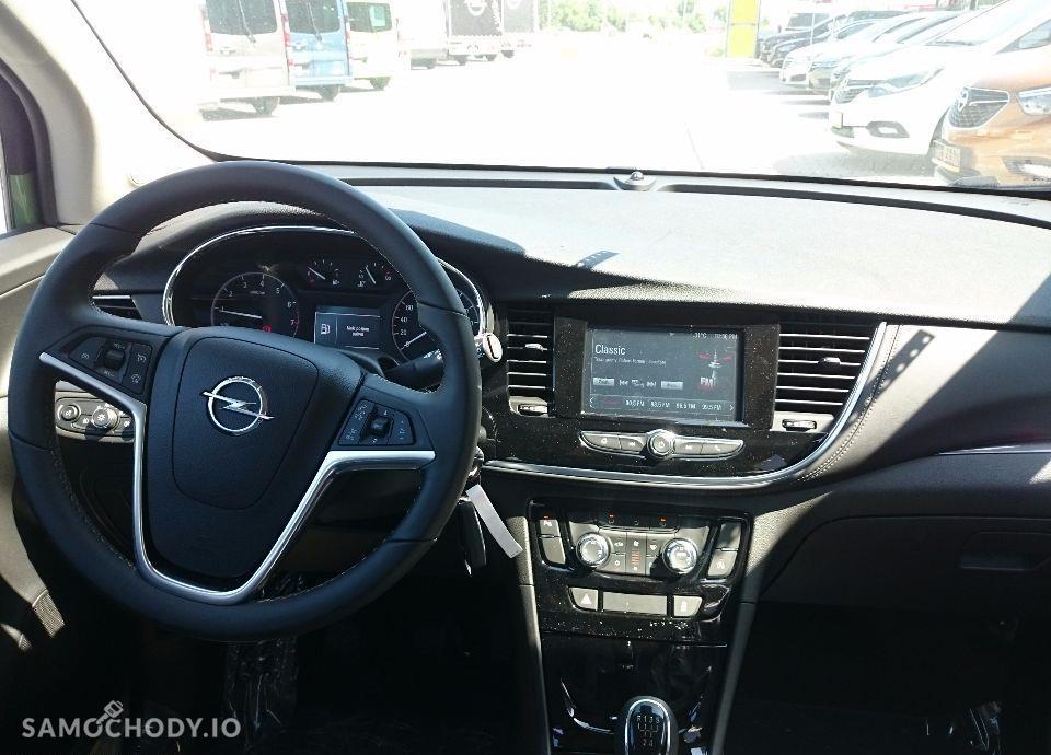 Opel Mokka X Elite 1.6 115KM. Wyprzedaż rocznika w ASO! 11