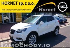 opel z miasta wrocław Opel Mokka X Elite 1.6 115KM. Wyprzedaż rocznika w ASO!