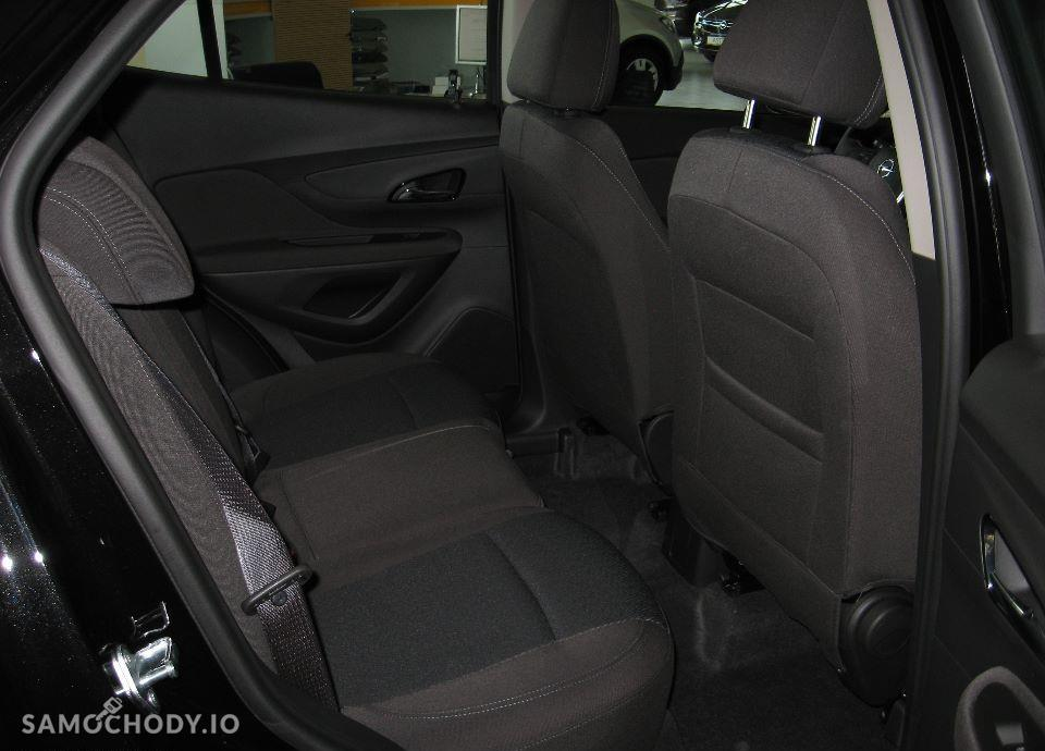 Opel Mokka X ENJOY 1.6 115 KM , nowy 2017 7