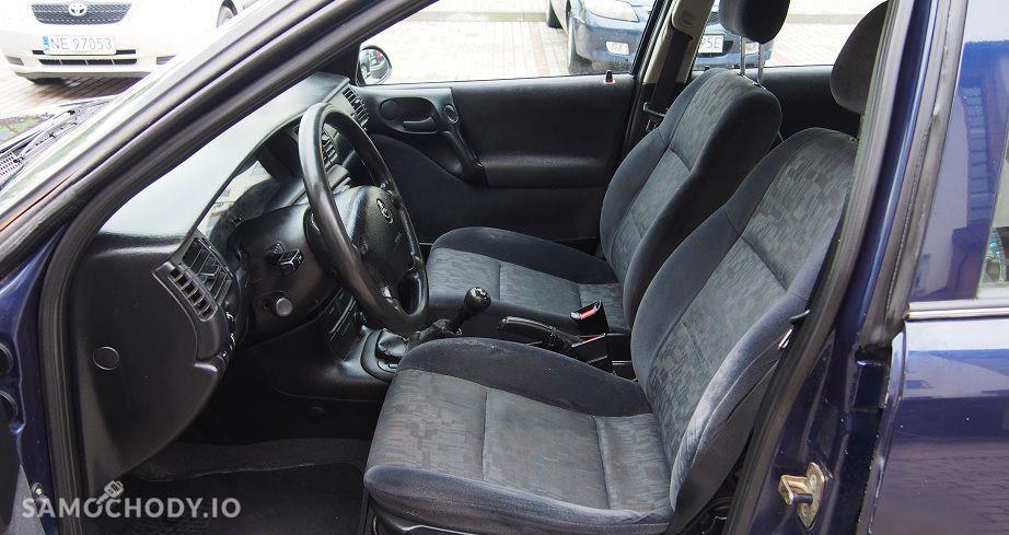 Opel Vectra zadbane wnetrze ,klimatyzacja alufelgi,hak,nowy rozrzad 37