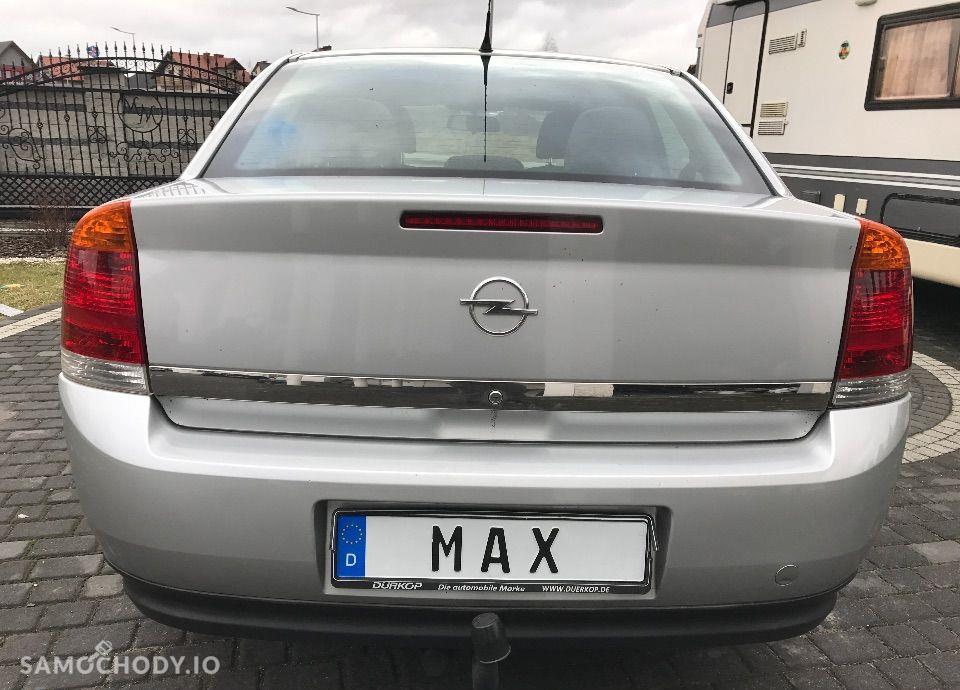 Opel Vectra Sliczne Vectra 2,2 150km Alusy duzy komputer Navi NIEMCY 29