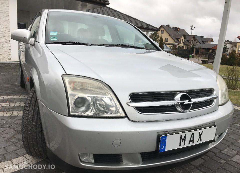 Opel Vectra Sliczne Vectra 2,2 150km Alusy duzy komputer Navi NIEMCY 4