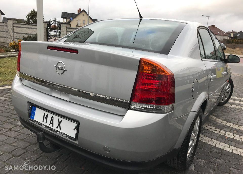 Opel Vectra Sliczne Vectra 2,2 150km Alusy duzy komputer Navi NIEMCY 16