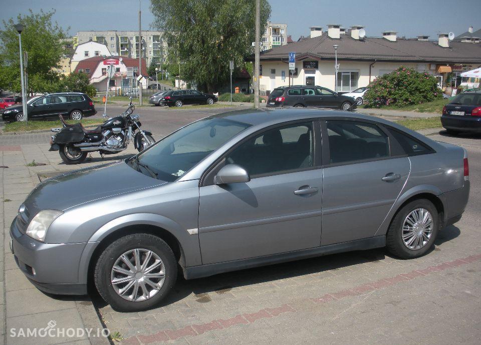 Opel Vectra KLIMA AUTOMAT, XENONY, Tempomat, Zestaw głośnomówiący do telefonu ! 46