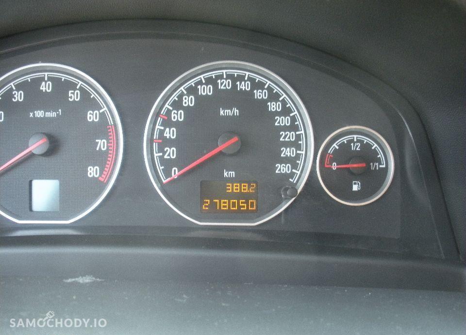 Opel Vectra KLIMA AUTOMAT, XENONY, Tempomat, Zestaw głośnomówiący do telefonu ! 4