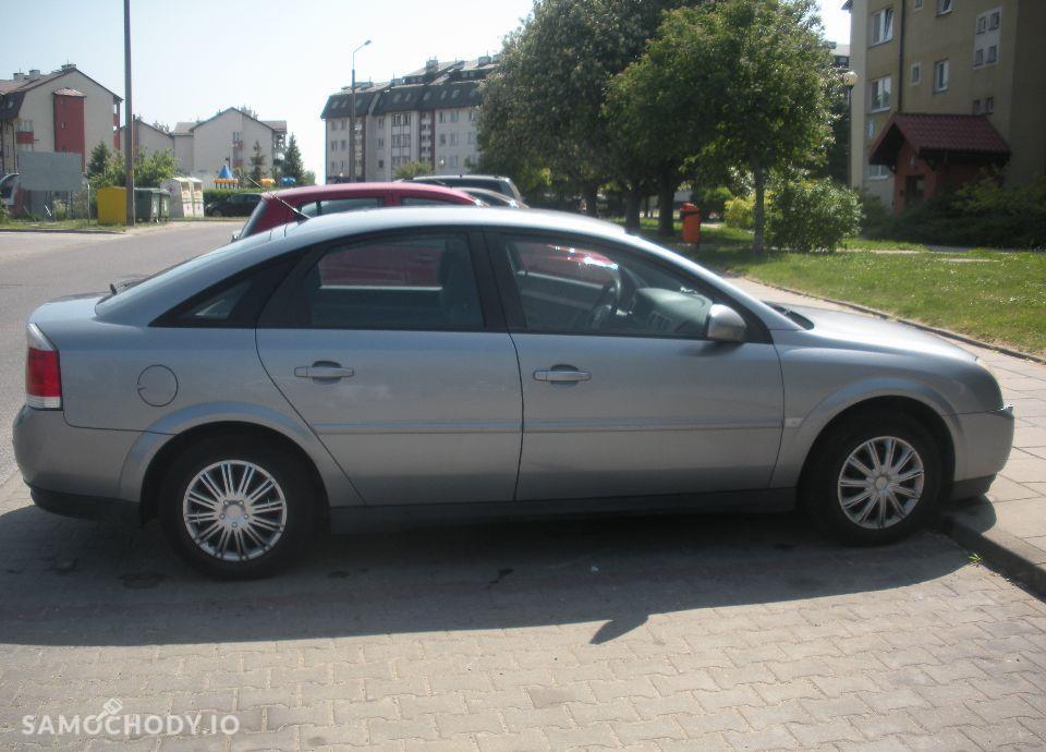 Opel Vectra KLIMA AUTOMAT, XENONY, Tempomat, Zestaw głośnomówiący do telefonu ! 22