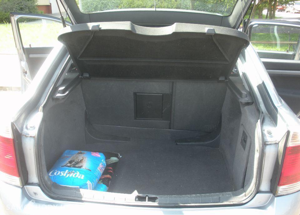 Opel Vectra KLIMA AUTOMAT, XENONY, Tempomat, Zestaw głośnomówiący do telefonu ! 16