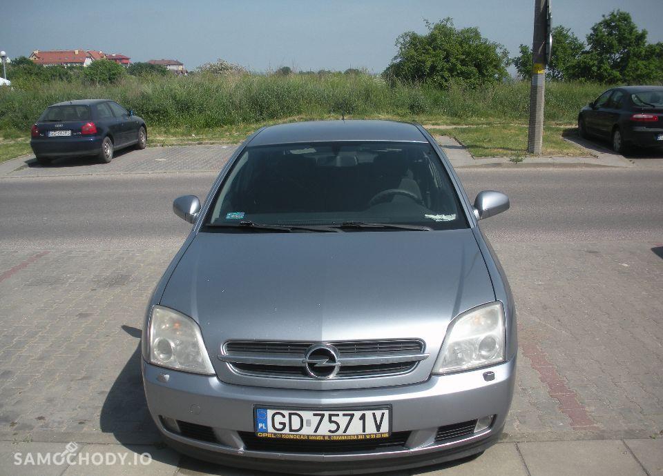 Opel Vectra KLIMA AUTOMAT, XENONY, Tempomat, Zestaw głośnomówiący do telefonu ! 1
