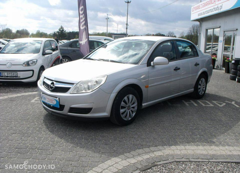 Opel Vectra 1.6I 105 KM 4