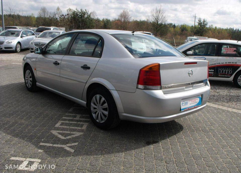 Opel Vectra 1.6I 105 KM 16