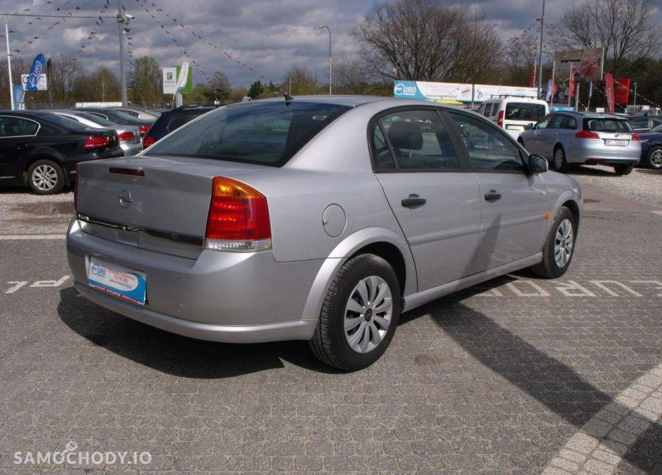 Opel Vectra 1.6I 105 KM 7