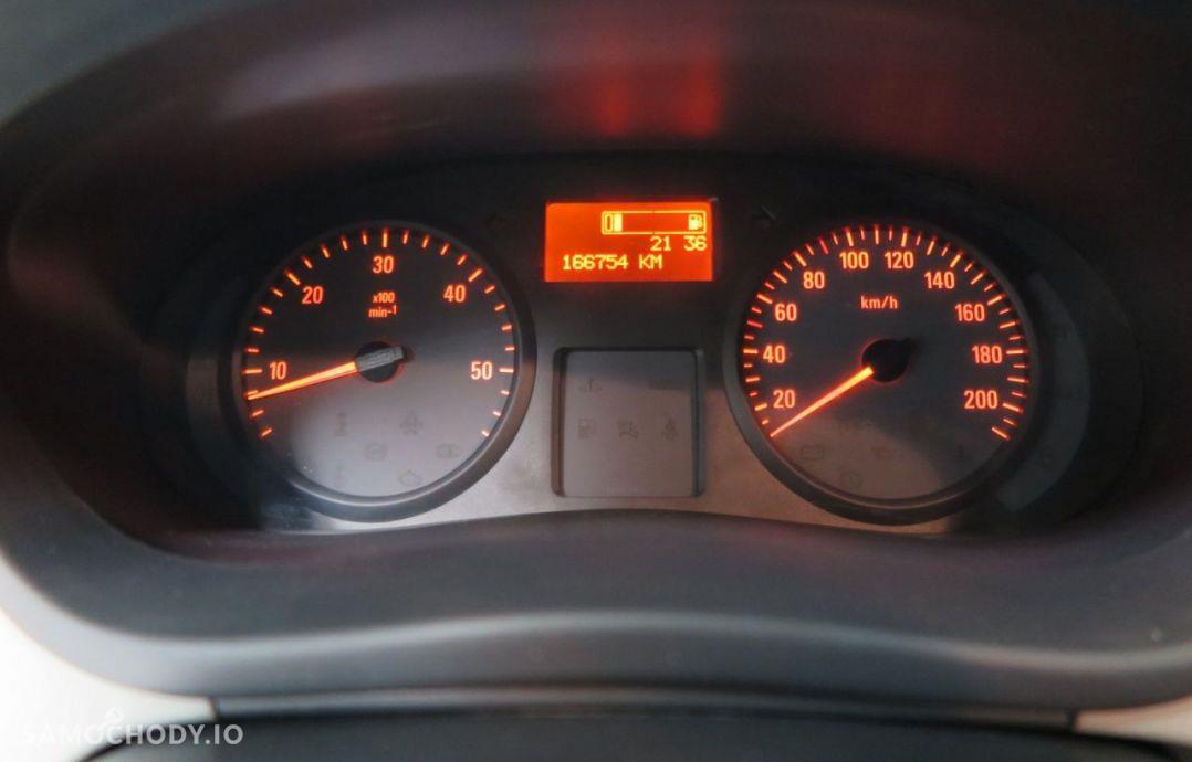 Opel Vivaro 2.0 CDTI 115 KM 2900 kombi EDITION L2H1 9-os. 11