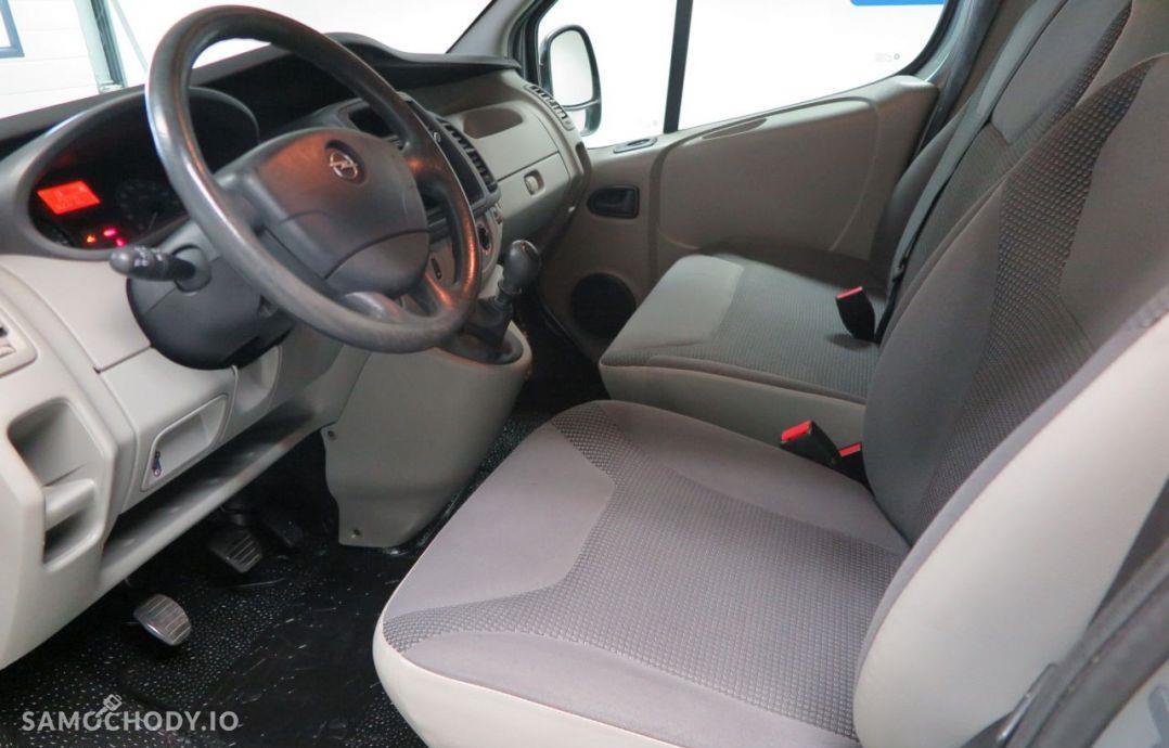 Opel Vivaro 2.0 CDTI 115 KM 2900 kombi EDITION L2H1 9-os. 29