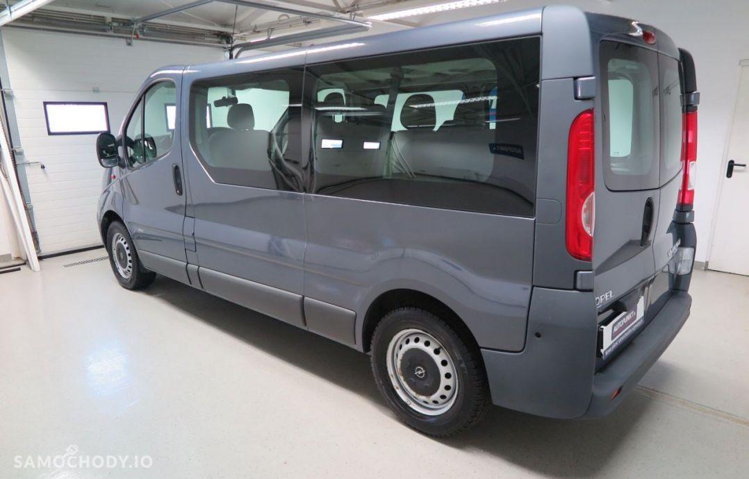 Opel Vivaro 2.0 CDTI 115 KM 2900 kombi EDITION L2H1 9-os. 4
