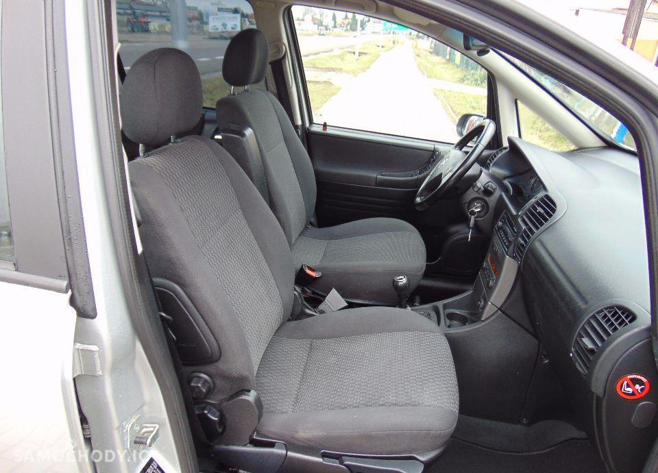 Opel Zafira 2.0 Diesel 7 foteli klima zadbany LIFT 46