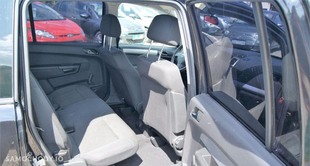 Opel Zafira 1.9CDTi/120KM! 7 osobowy! Nowy dwumas! 56