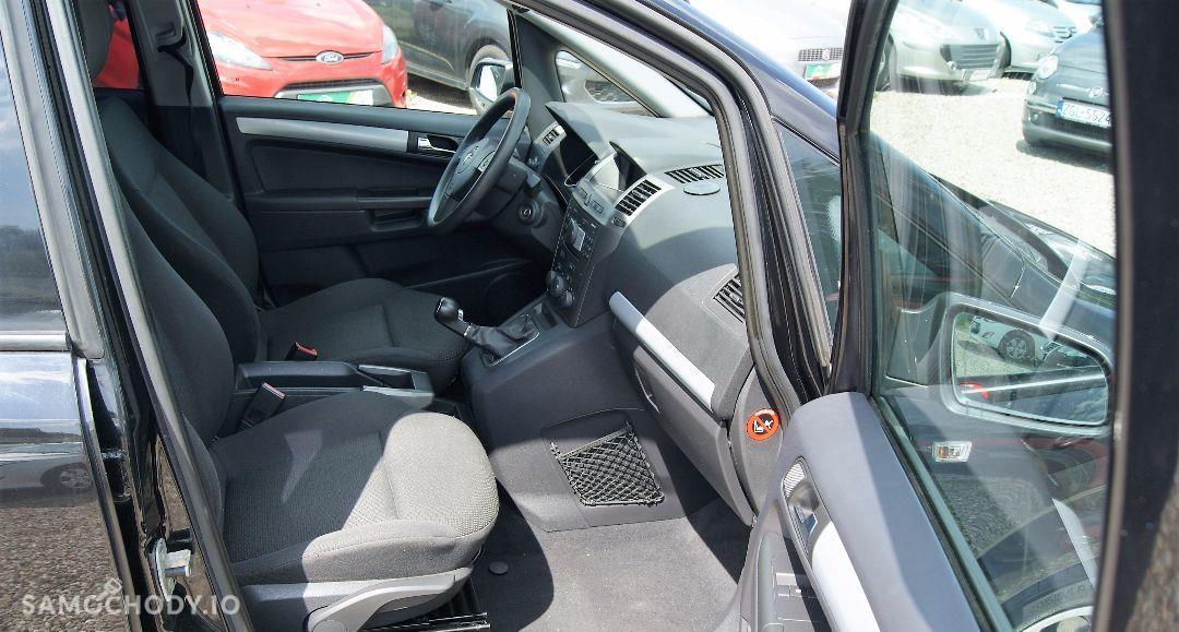 Opel Zafira 1.9CDTi/120KM! 7 osobowy! Nowy dwumas! 46