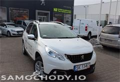 peugeot 2008 style + 1.2 thp 110 km demo