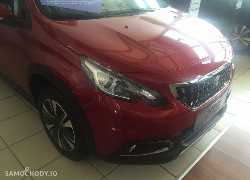 Peugeot 2008 nowy model allure +,wyprzedaż rocznika 2016 w ASO 37