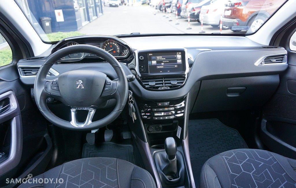Peugeot 2008 Krajowy I Właściciel 16