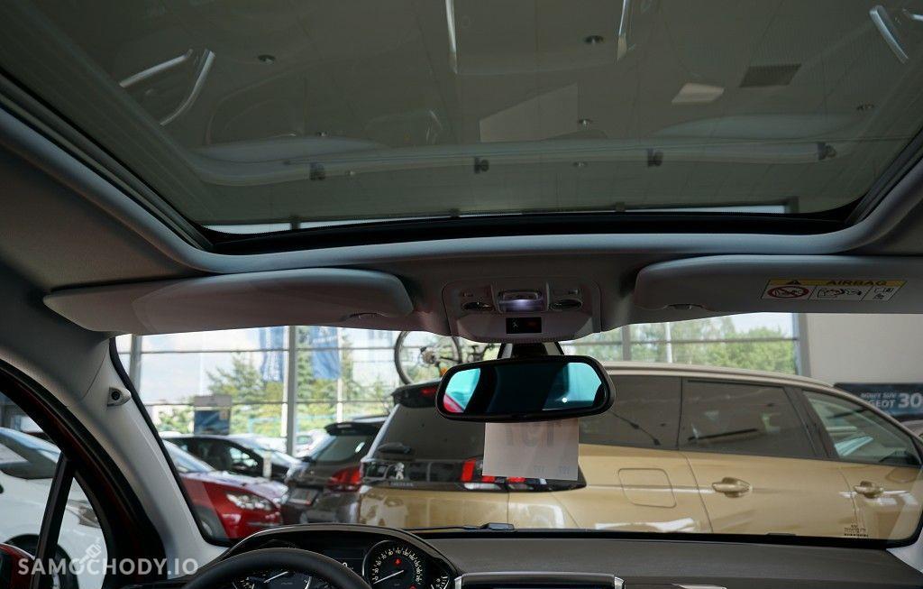 Peugeot 2008 ALLURE + 1,2 110 KM rok 2017 16