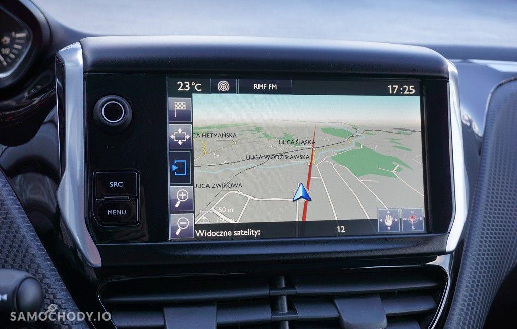 Peugeot 2008 Krajowy I Właściciel 29