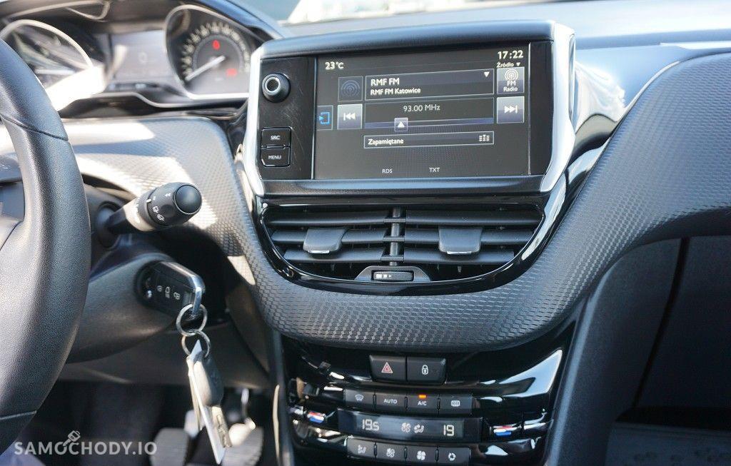 Peugeot 2008 Krajowy I Właściciel 37