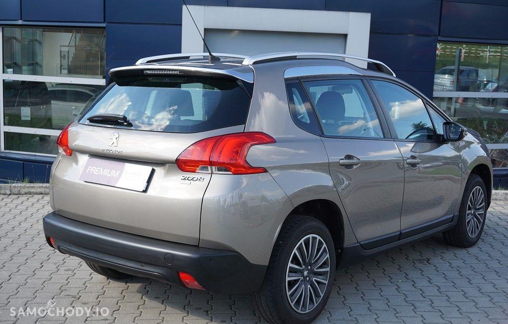 Peugeot 2008 Krajowy I Właściciel 4