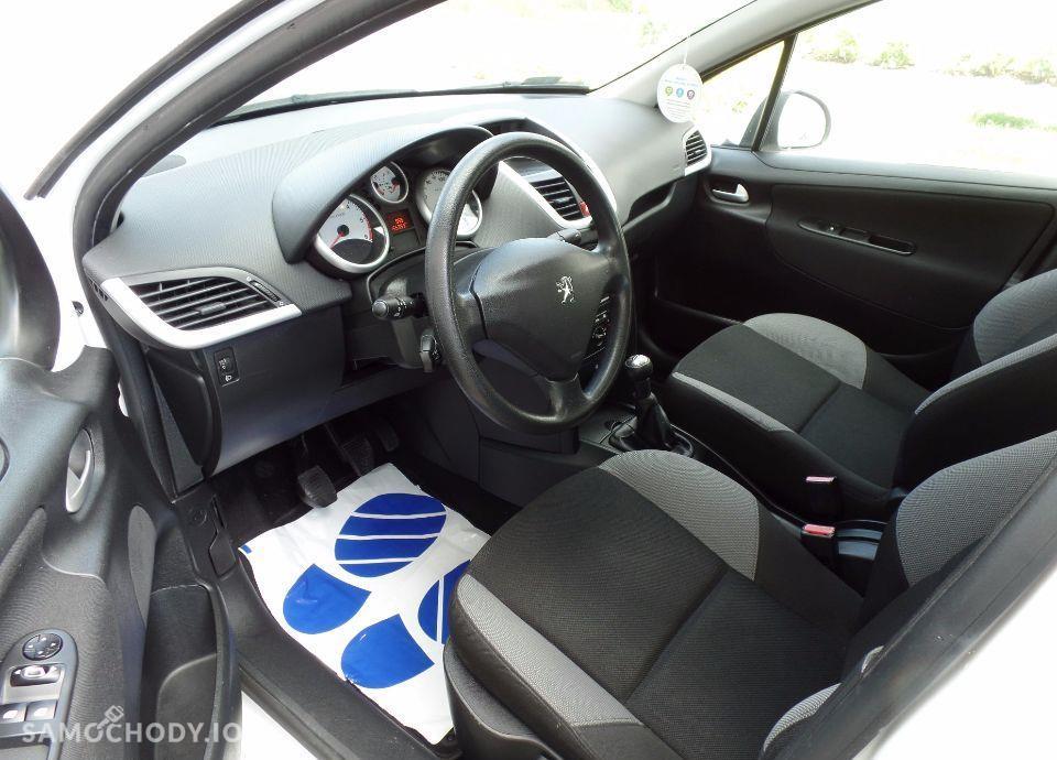 Peugeot 207 SW 1.6 Hdi 90KM Klimatyzacja/Tempomat/Komputer/Gwarancja 29